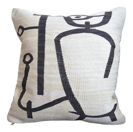 Image of Beige Throws