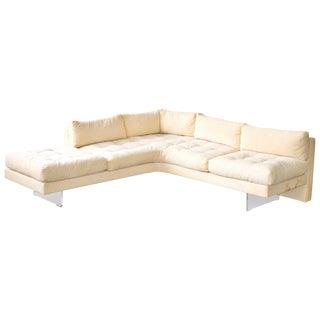 Vladimir Kagan Omnibus Sofa For Sale