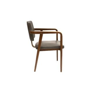 George Nelson Model 4663 Chair for Herman Miller