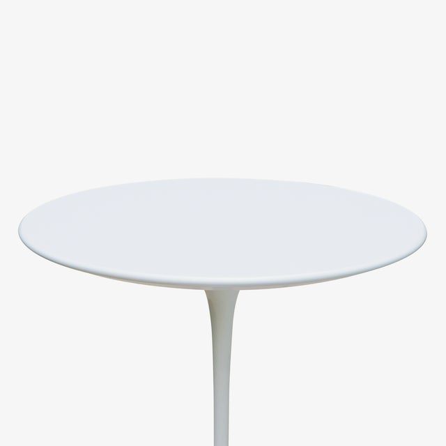 Eero Saarinen's Pedestal Collection is one of the most recognizable forms in furniture design. Colloquially known as the...