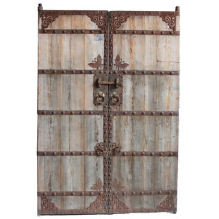 Original Butterfly Door For Sale