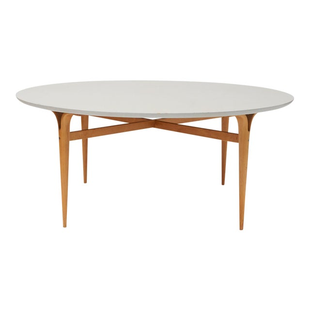 Bruno Mathsson table for DUX c1944 For Sale