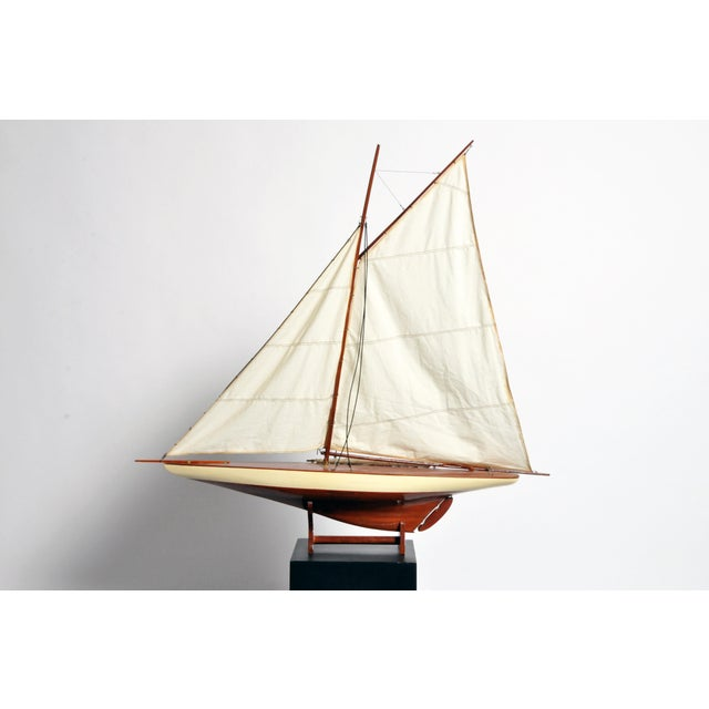 American Classical American Pond Boat For Sale - Image 3 of 11