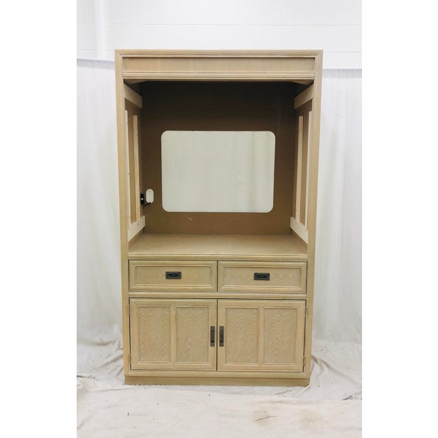 Mid 20th Century Vintage Hutch By For Sale - Image 5 of 5