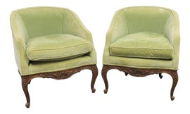 Image of Lounge Club Chairs