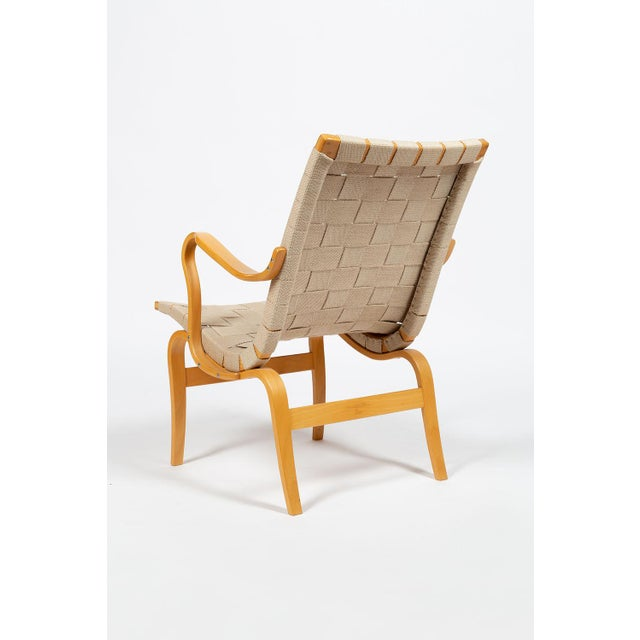 Bruno Mathsson Eva Chairs For Sale - Image 6 of 13