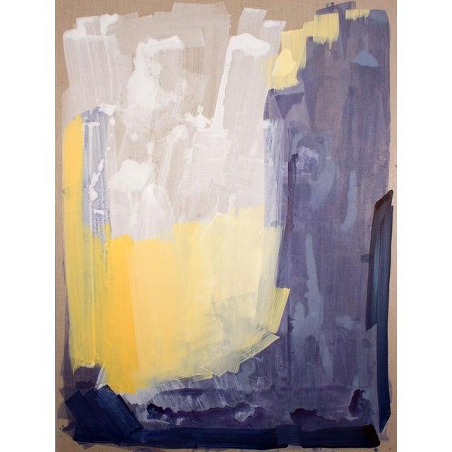 Linda Colletta Painting - Sun Pool - Image 2 of 2