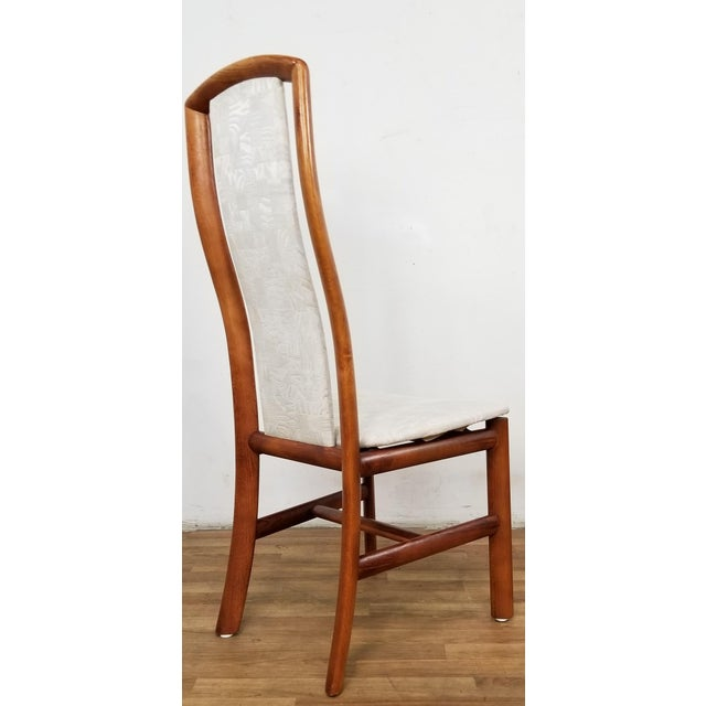 Mid-Century Danish Dining Chairs- Set of 12 For Sale - Image 10 of 12