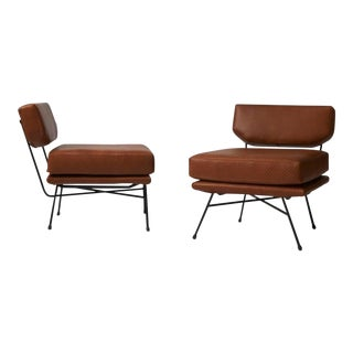 A Pair of Elettra Chairs by BBPR