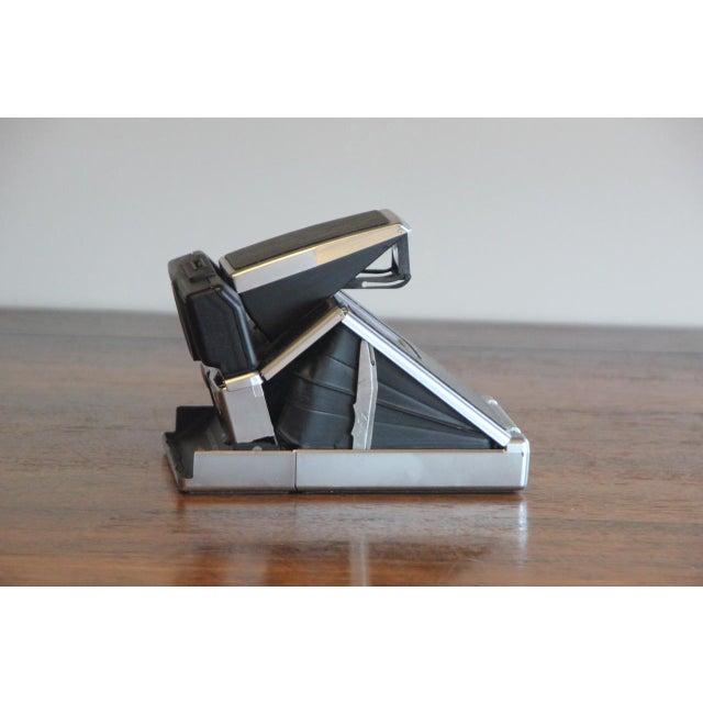 Vintage Polaroid SX-70 Sonar Camera - Image 3 of 11