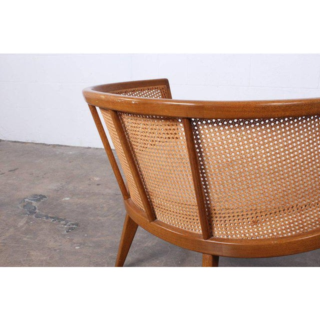 Lounge Chair by Harvey Probber For Sale - Image 9 of 10