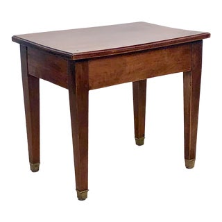 Neoclassical Style Side Table, France Circa 1900 For Sale