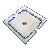 Image of Hermes Chaine D' Ancre Dish For Sale