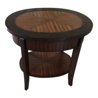Thomasville Tombolo Side Table