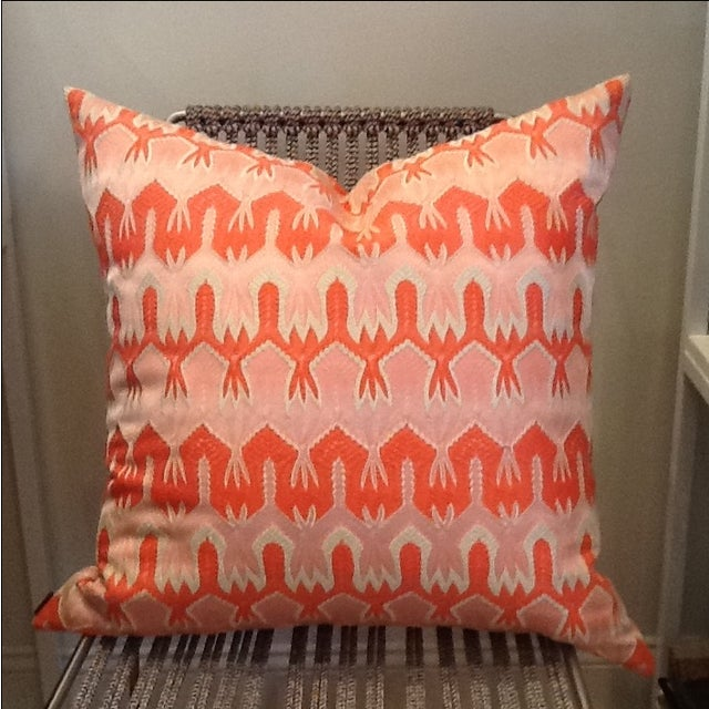 Missoni Home Ormand Pillow - Image 5 of 6