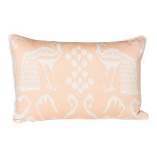 China Seas Bali Isle Lumbar Pillow