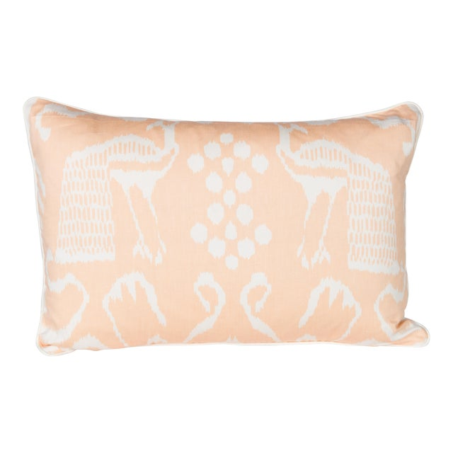 China Seas Bali Isle Lumbar Pillow - Image 1 of 6