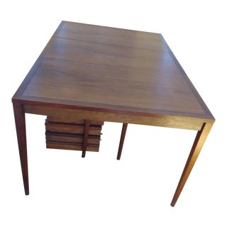 1950s Mid-Century Modern Paul McCobb Dining Table For Sale