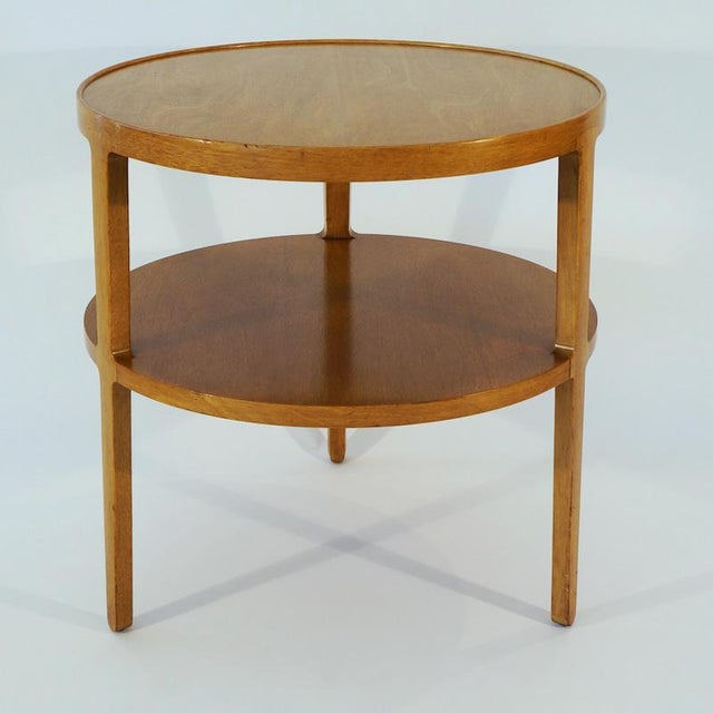 Edward Wormley Lamp Table - Image 2 of 6