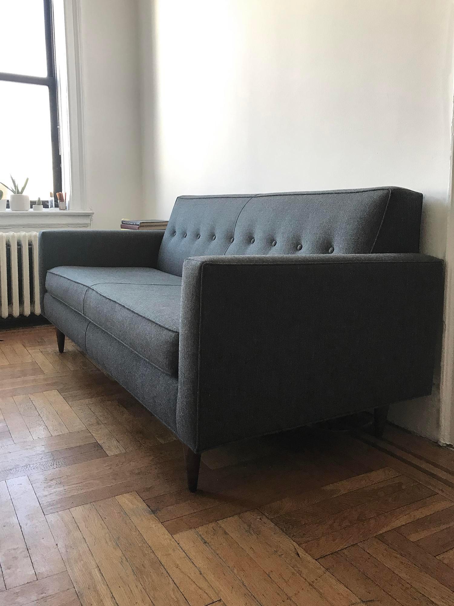Design Within Reach Bantam 73 Sofa Chairish