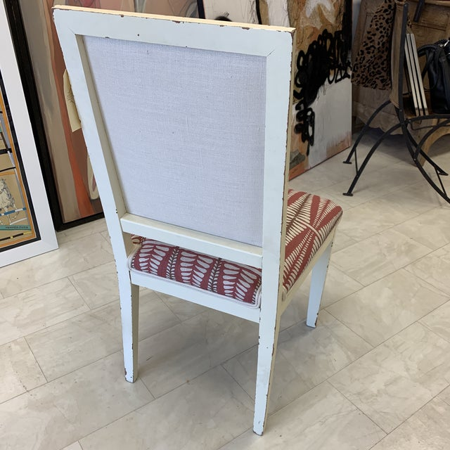 Galbraith and Paul Occasional Desk Chair For Sale In Atlanta - Image 6 of 13