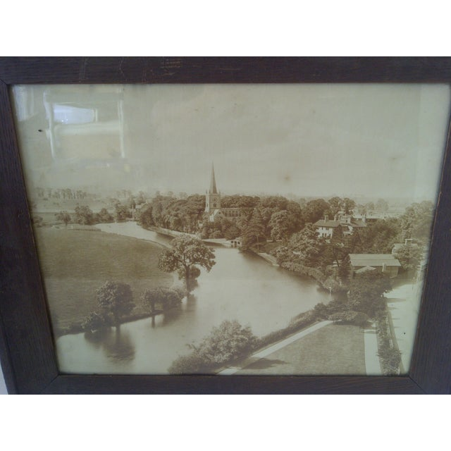 American Vintage American River Town Photography For Sale - Image 3 of 7