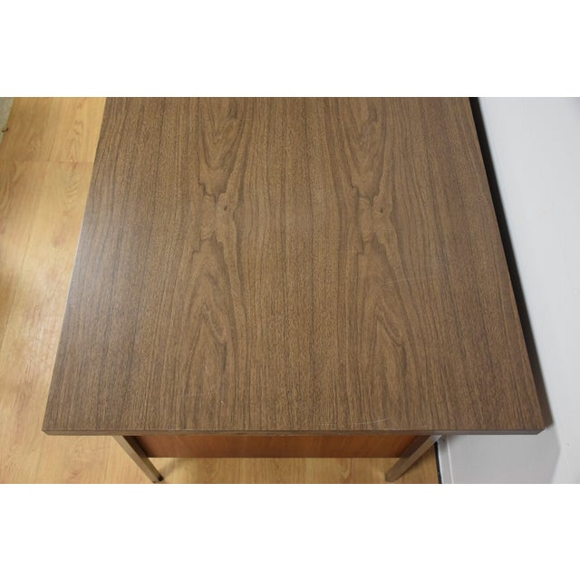 Knoll Office Desk For Sale - Image 9 of 11