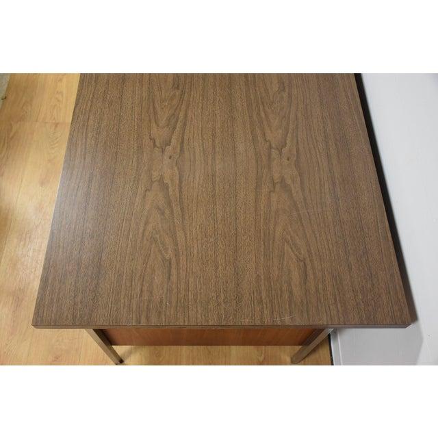 Knoll Office Desk - Image 9 of 11