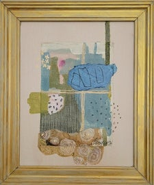 Image of Paper Mache Collage
