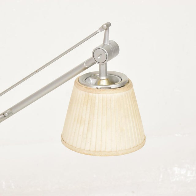Flos Mid-Century Modern Table Lamp by Philippe Starck for Flos For Sale - Image 4 of 9