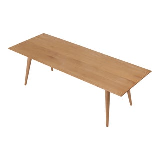 Vintage Mid-Century Modern Paul McCobb Planner Group Coffee Table For Sale