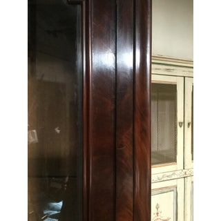 French Louis-Philippe Armoire Preview