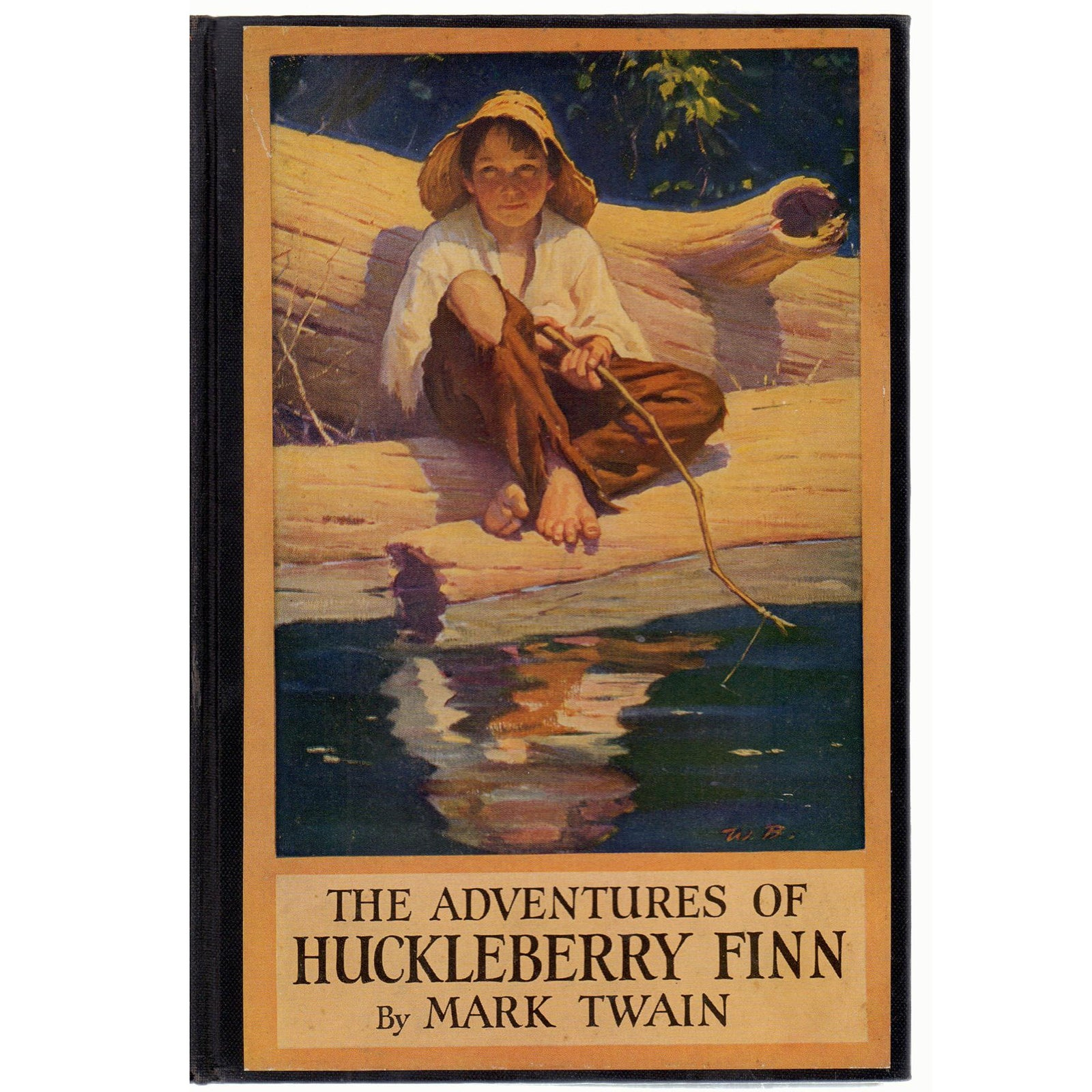 huckleberry finn land vs water The adventures of huckleberry finn: river vs land in the novel adventures of huckleberry finn, mark twain throws the curious yet innocent mind of huck finn out into a very hypocritical, judgmental, and hostile world, yet huck has one escape--the mississippi river constantly flowing nearby.