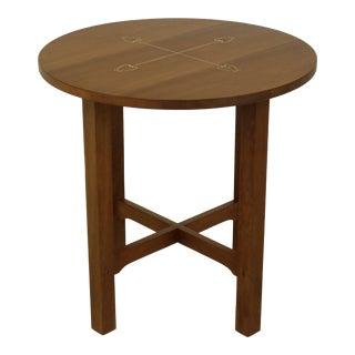 Stickley Harvey Ellis Design Mission Cherry Table For Sale