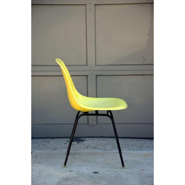 1960s Eames Chairs by Herman Miller - Set of 4 For Sale - Image 5 of 9