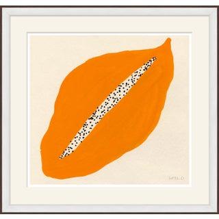 Papaya Art Print For Sale