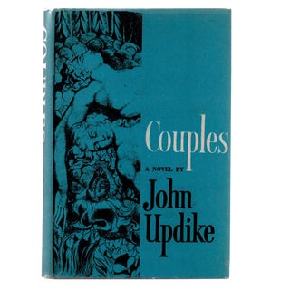 "1968 ""First Edition, Couples"" Collectible Book For Sale"