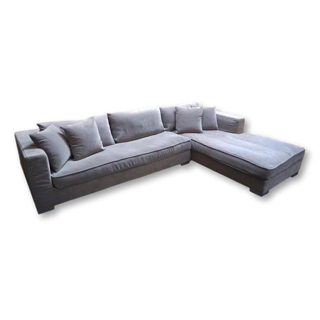 modular sofa sectional seating by ligne roset. Black Bedroom Furniture Sets. Home Design Ideas