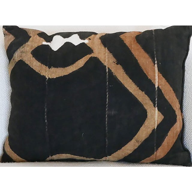 2000 - 2009 Mudcloth Pillow For Sale - Image 5 of 6