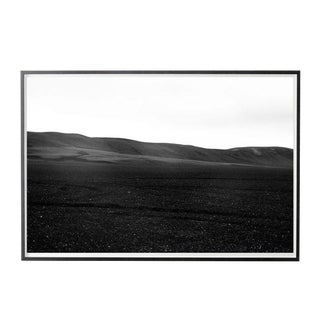 """Jeaneen Lund """"Black Sands"""" Unframed Photographic Print For Sale"""
