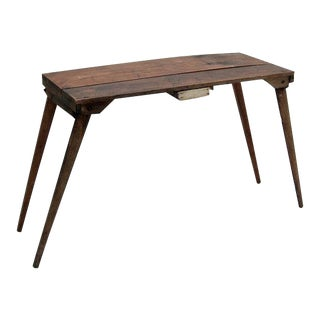 Jaged Leg 18th Century Desk