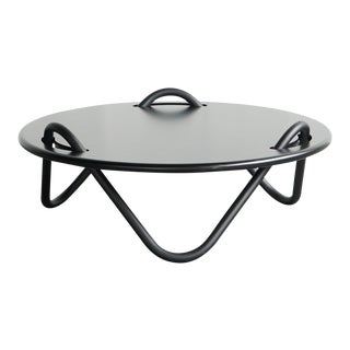 Contemporary Tgm Wave Coffee Table For Sale