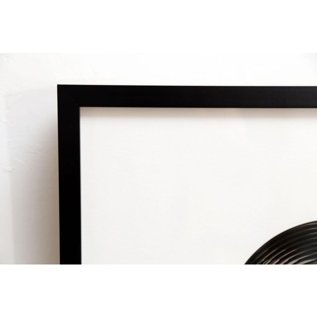 Four Original Victor Vasarely 3D Op Art Prints - Image 9 of 10