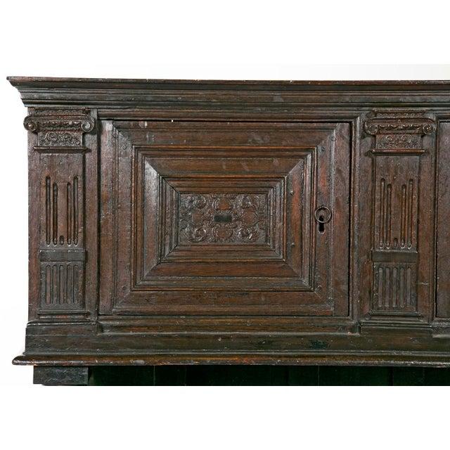 Oak Cupboard - Image 6 of 6