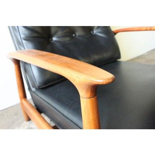Milo Baughman for James Inc Lounge Chair - Image 9 of 9