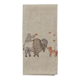 Unity Tea Towel