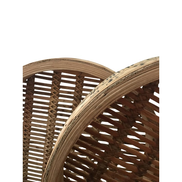 how to clean a bamboo steamer basket