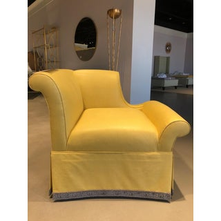 Century Furniture Godwin Laf Skirted Chair Preview