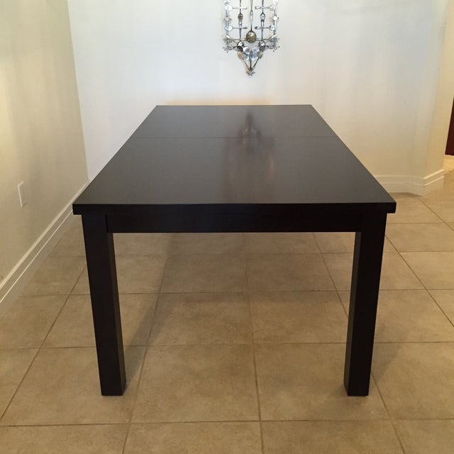 Mitchell Gold & Bob Williams Logan Dining Table - Image 3 of 10