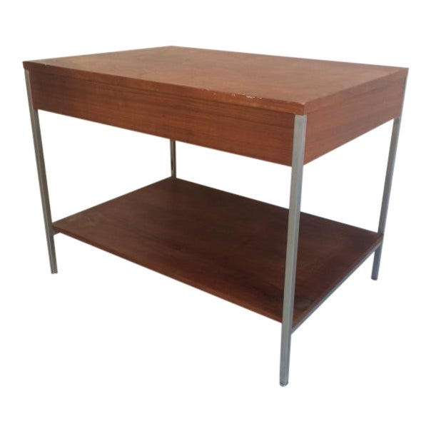 George Nelson for Herman Miller Side Table - Image 1 of 12